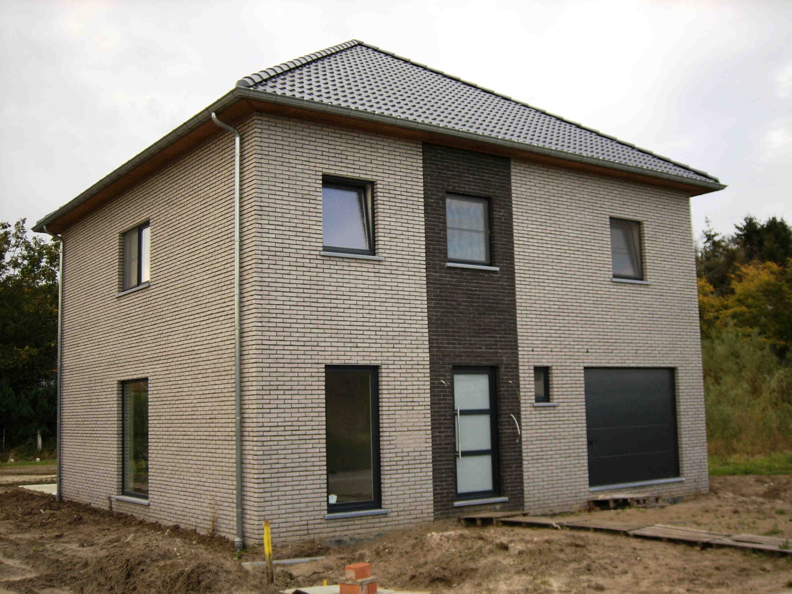bouwproject open bebouwing nieuwbouw