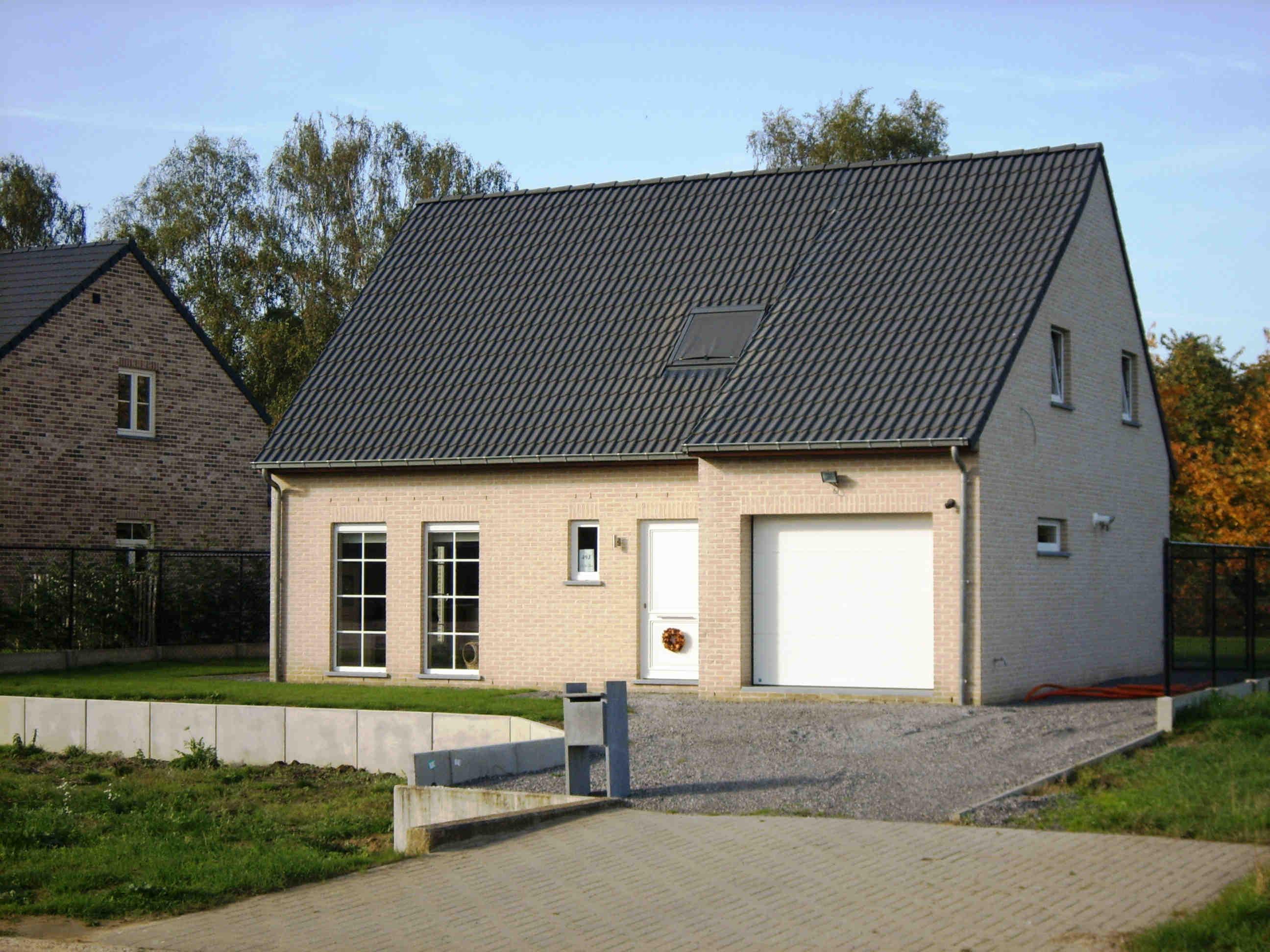 bouwproject open bebouwing