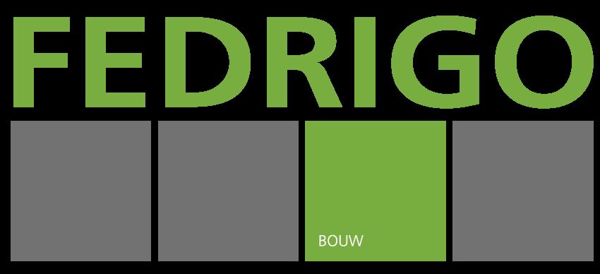 Fedrigo Bouw logo
