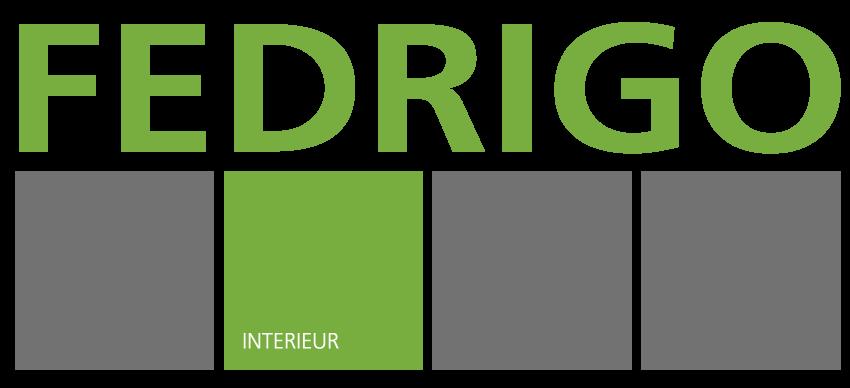 Fedrigo Interieur logo