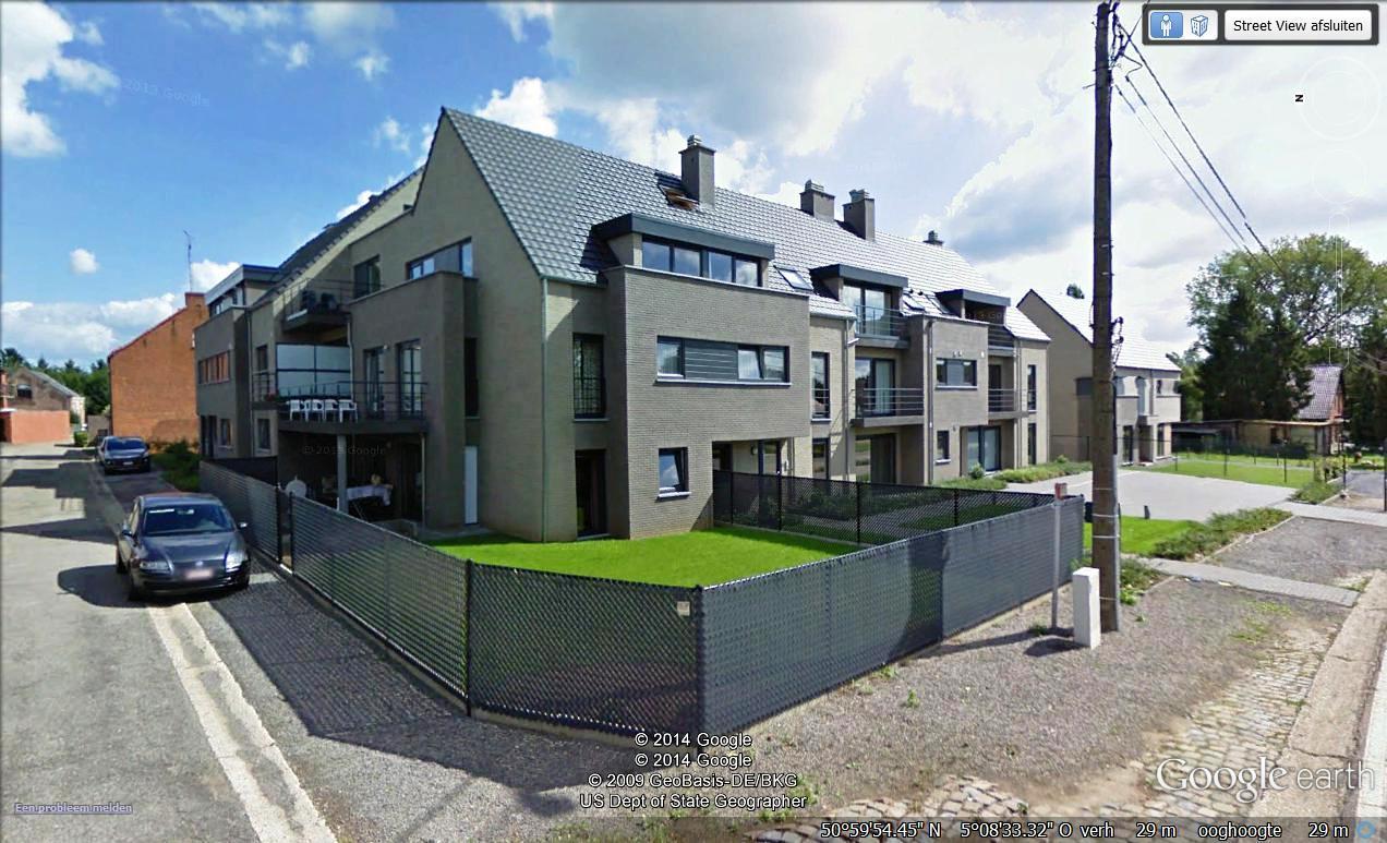 bouwproject Meldert